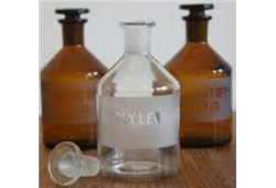 Industrial applications of Xylene