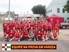 Atletismo de Vinhedo volta da 4ª Prova Pedestre de Várzea Paulista com 8 troféus