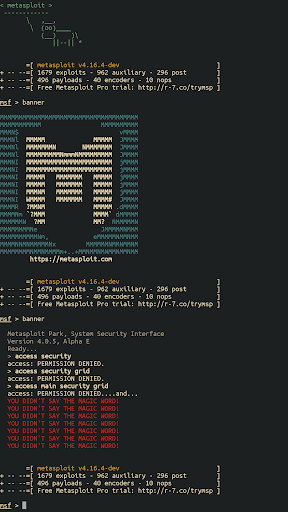 HACKING WITH TERMUX
