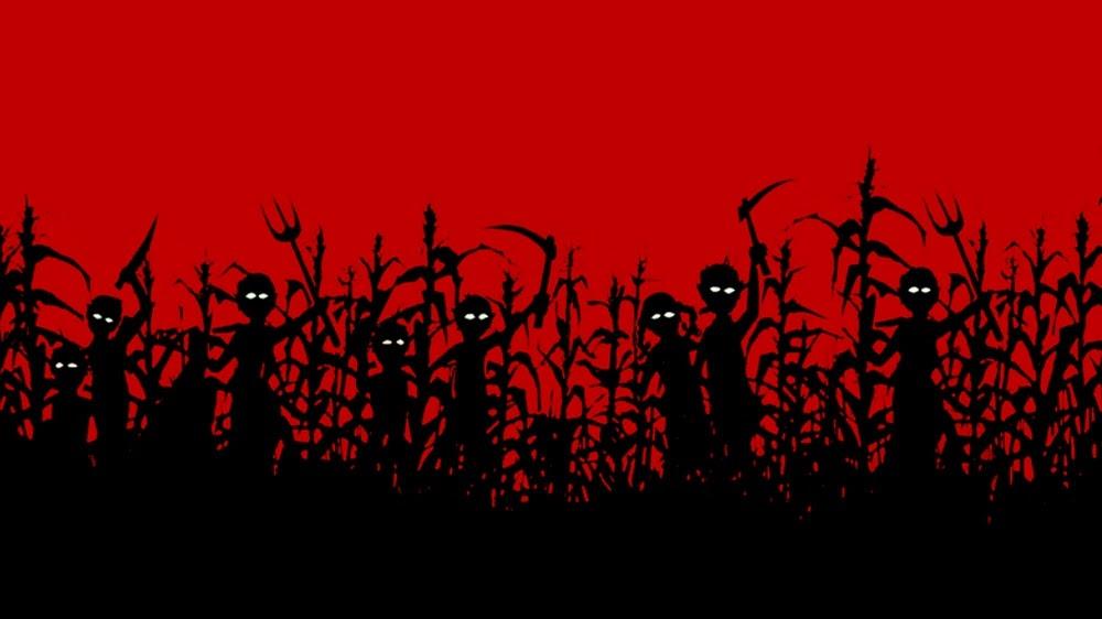 BioWare's a-maze-ing Anthem cornfield screenshot