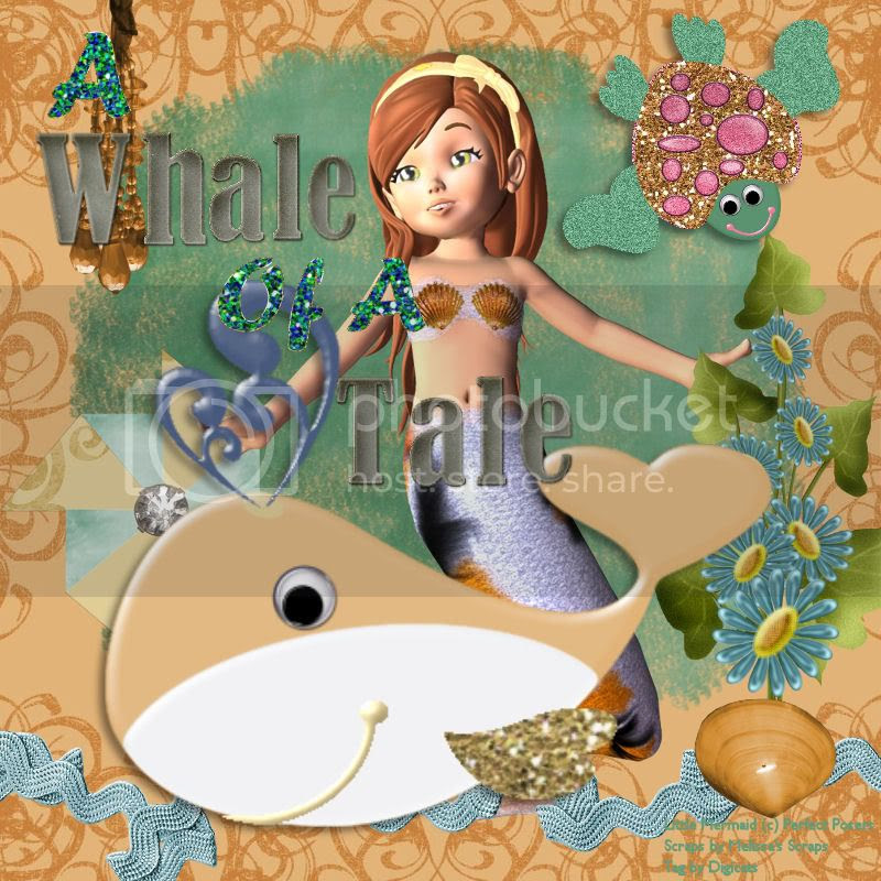Whale of a Tale
