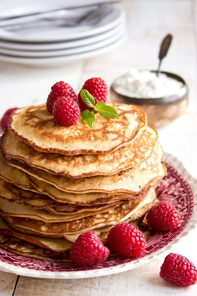 Cool Recipes Keto Pancakes