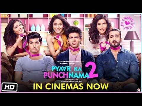 Pyaar Ka Punchnama 2 Official Trailer Releasing 16th