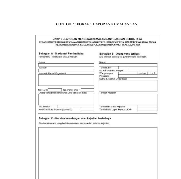 contoh surat cover letter latihan industri