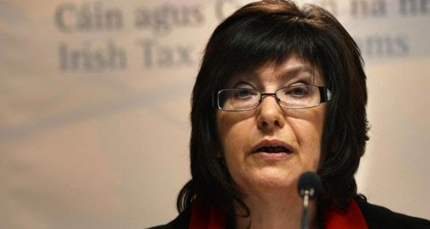 #Business :Revenue Commissioners advised not to pursue HSBC tax case -special inquiry