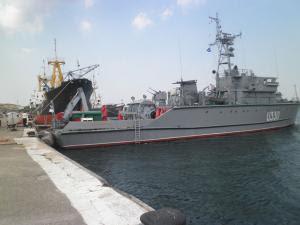 9 кораблей будут списаны из состава ВМС Украины из-за технической непригодности