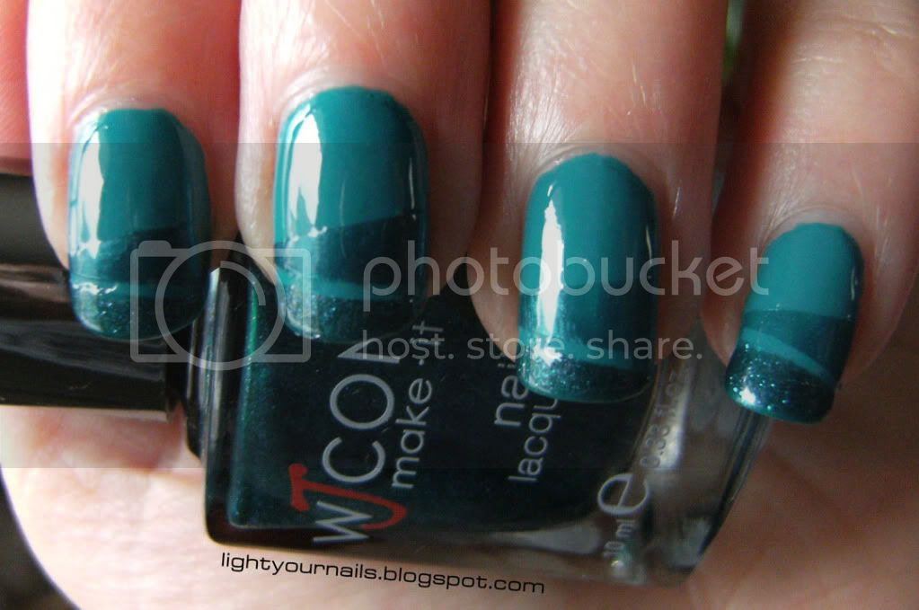 Kiko 342, WJCON 152, Kiko Deep Malachite