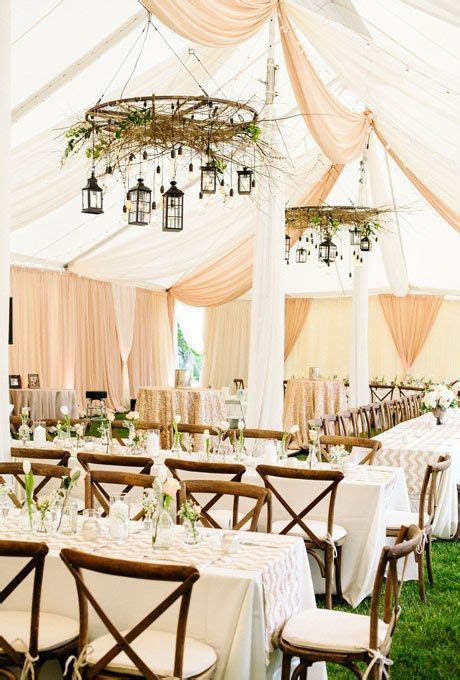 Tent For Wedding Reception Cost