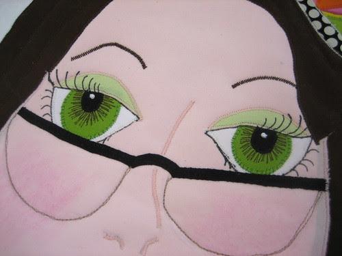 Kat's most gorgeous eyes