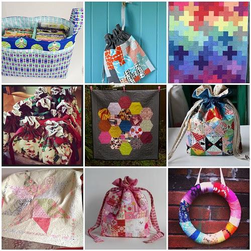 In Color Order Group Favorites by Jeni Baker