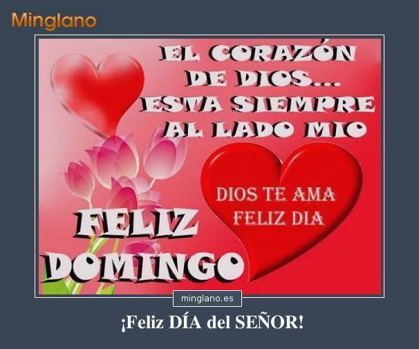 Frases Para El Domingo Dia Del Senor
