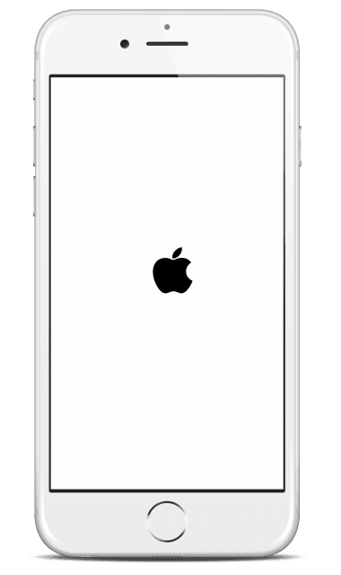 iPhone 6 Black Screen - Wont Turn On