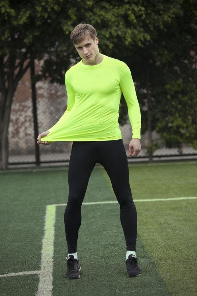 30 best sports outfits for men to try  instaloverz