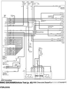1999 Chevy S10 Stereo Wiring Diagram Schematic Receptacle Wiring 220 Volt 4 Wire Delco Electronics Corolla Waystar Fr