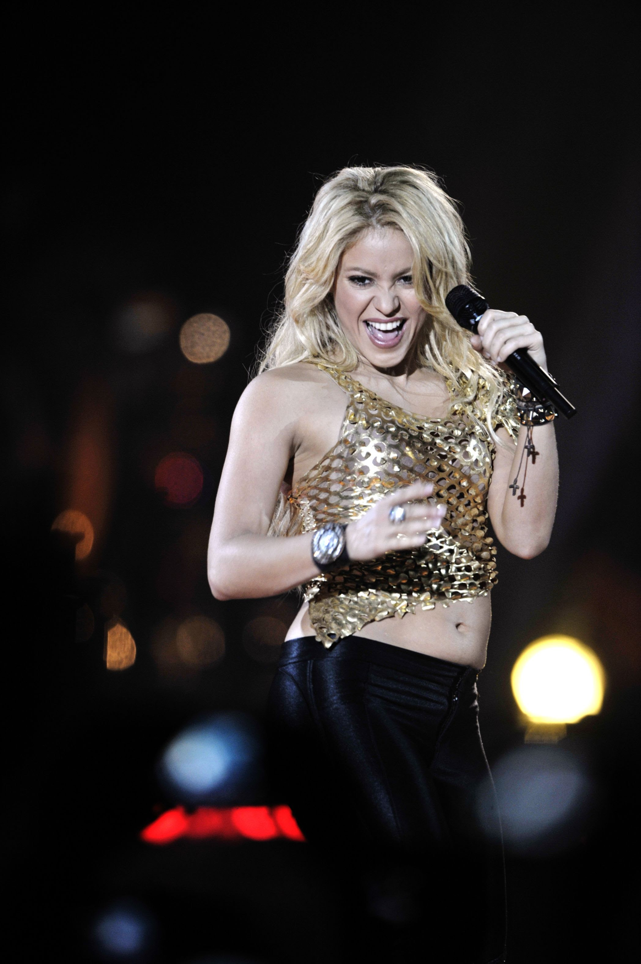 porn pictures of shakira