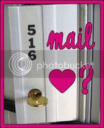 mail love!