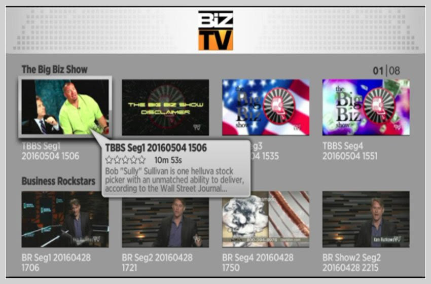 10 Must-See Small Business Roku Channels Owners and Entrepreneurs - BizTV