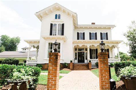 Merrimon Wynne House   Venue   Raleigh, NC   WeddingWire