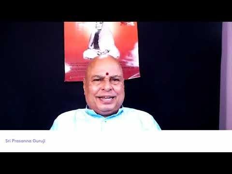 sriprasanna guruji kannada thodhulu stammering cure