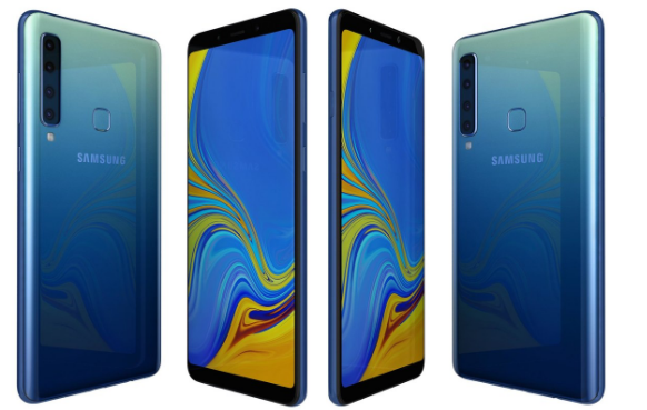 Samsung Galaxy A9 2018 Price in Pakistan & India Key Specs & Features