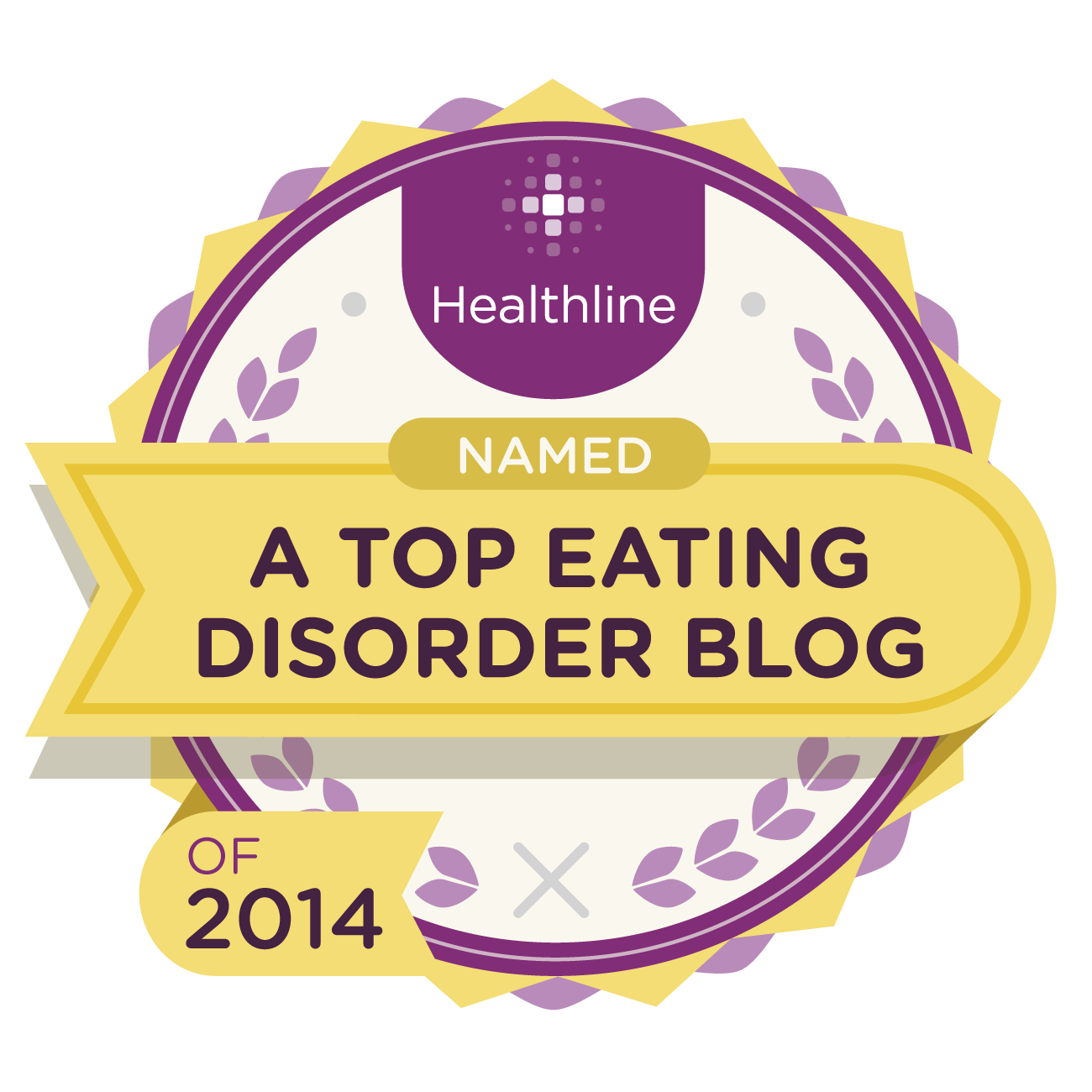 The Best Eating Disorder Health Blogs of 2014
