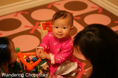 On Vietnamese First Birthday Traditions Again 21
