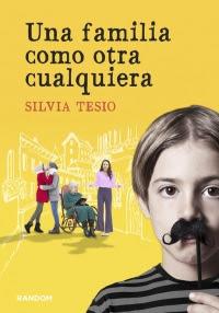 Una familia como otra cualquiera (Silvia Tesio)