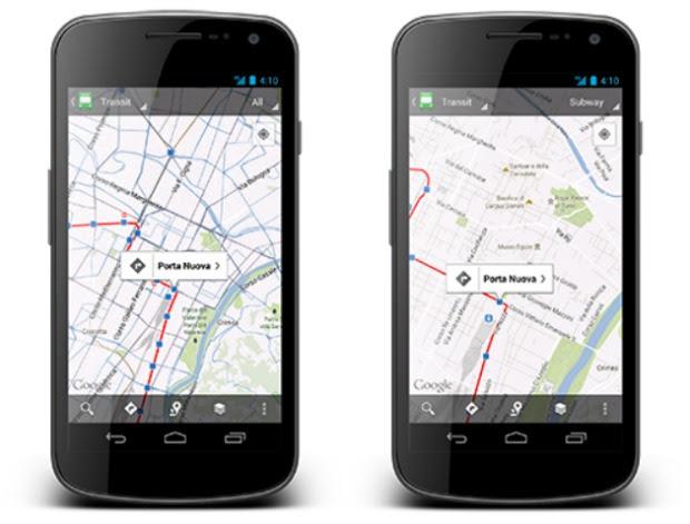 googlemaps (Foto: googlemaps)