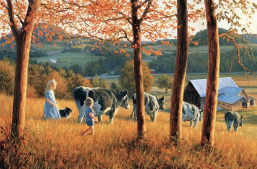 *Vermont...Robert Duncan