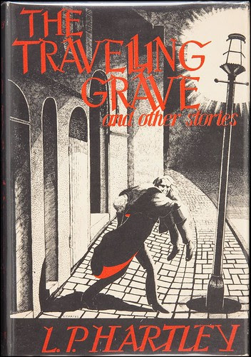 The Traveling Grave