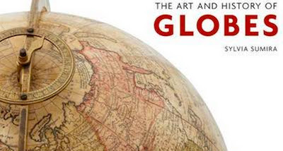 The Art & History Of Globes