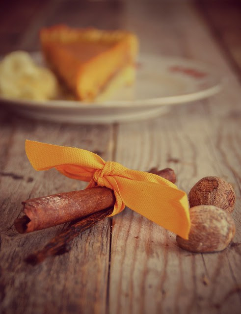 sweet potatoes pie- M. Stewart
