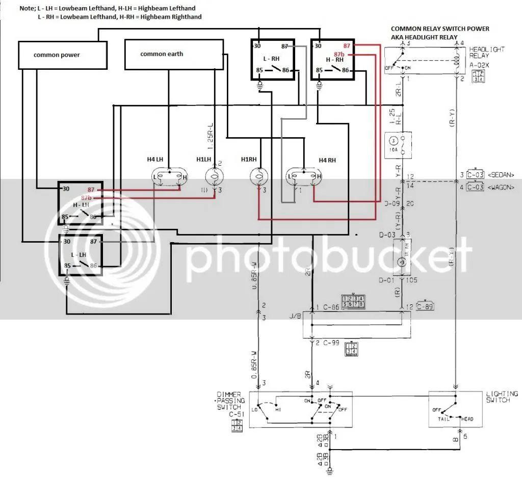 Mitsubishi 380 Wiring Diagram