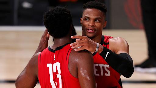 Avatar of Rockets outlast Mavericks in high-scoring overtime thriller to begin resumed NBA season