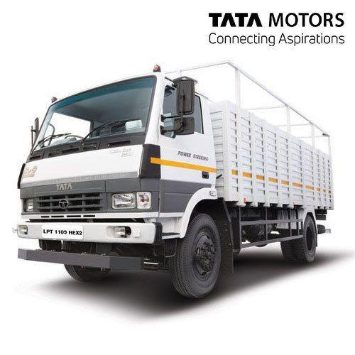 Tata 1109 Truck TATA LPT 1109 HEX2 BS IV Truck Manufacturer from