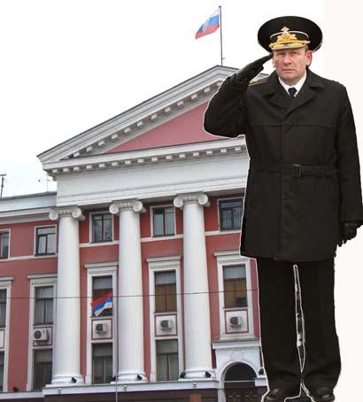 В. Чирков