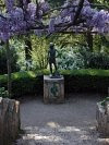 Los jardines de Villa Rufolo en Ravello