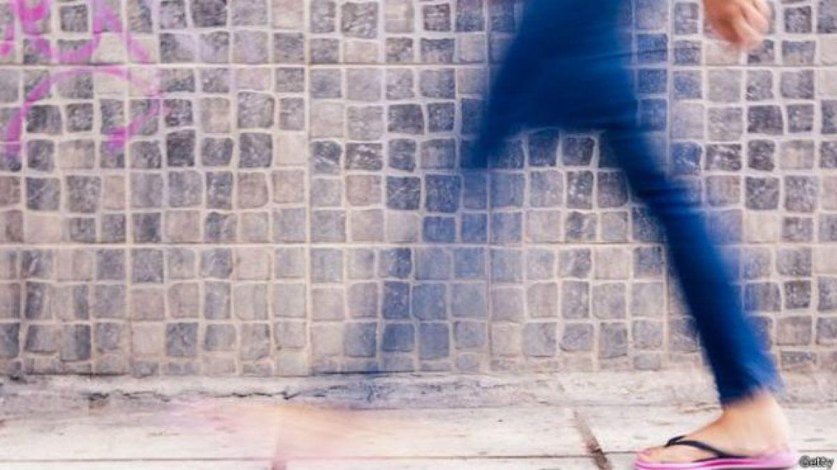 ¿Realmente se necesitan 10.000 pasos al día para estar en forma?