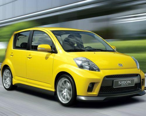 Harga Mobil Daihatsu Sirion dan Spesifikasi DetailMobil com