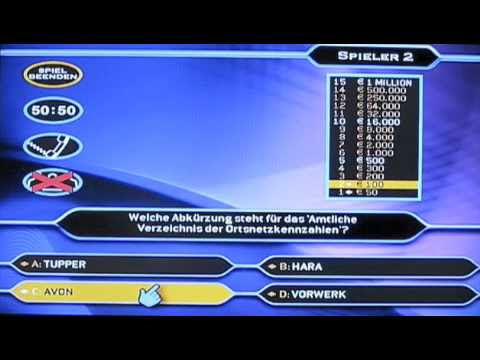 Wer Wird Millionär Kostenlos Spielen Ohne Anmeldung Deutsch