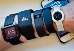 Time to make data gathered by wearables useful