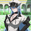 Akame Ga Kill Esdeath Ice
