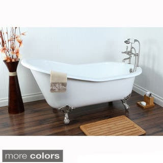 Tubs   Overstock.com: Buy Soaking Tubs, Jetted Tubs, & Tubs Online