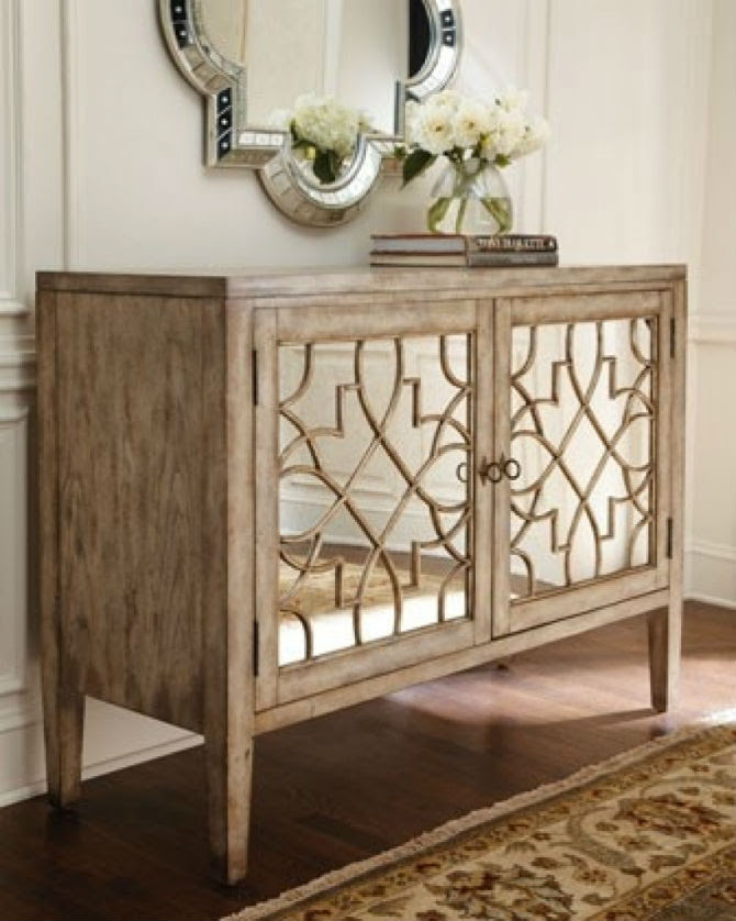 Dining Room Decor Ideas with Fabulous Console Tables ...
