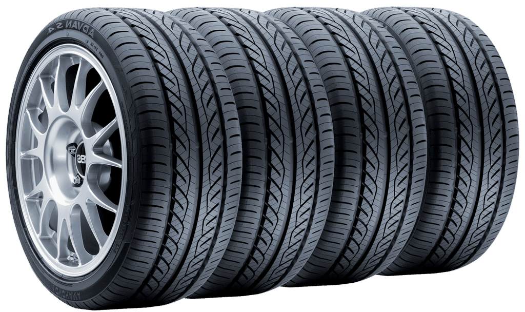 How To Maintain Your Car Tires Drivingtest