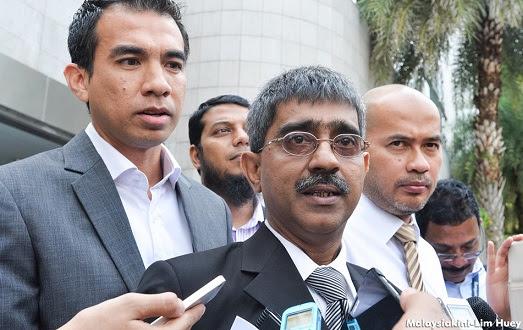 Riza Aziz lepas: Peguam Negara perlu jelas penafian Tommy Thomas