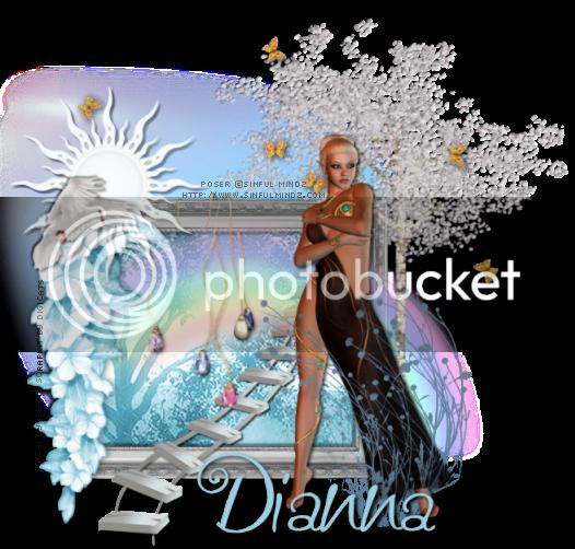 Ishona's Dream