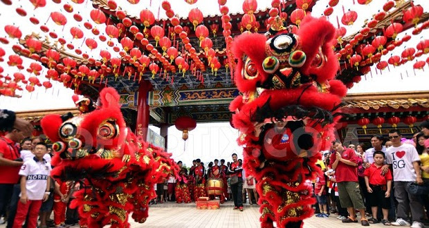 Chinese New Year 2018 In New Jersey