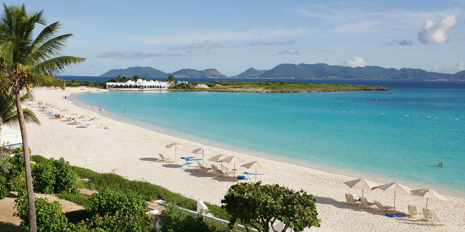 10 Best Caribbean Resorts in 2018  Best Islands  Resorts