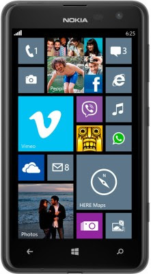 Buy Nokia Lumia 625: Mobile